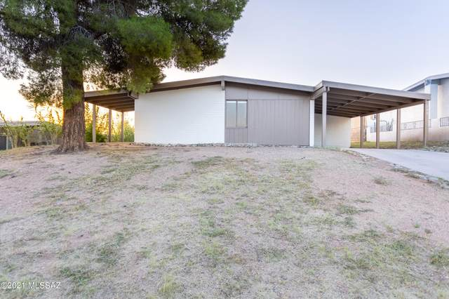 105 S Mcnab Parkway, San Manuel, AZ 85631 (#22124391) :: Tucson Real Estate Group