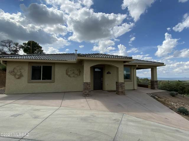 767 E Nuestro Street, Oracle, AZ 85623 (MLS #22124393) :: The Property Partners at eXp Realty