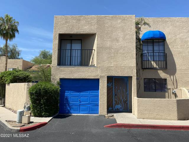 254 E Pastime Road, Tucson, AZ 85705 (#22124404) :: The Crown Team