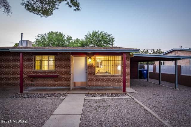 4331 E Lester Street, Tucson, AZ 85712 (#22124405) :: The Dream Team AZ
