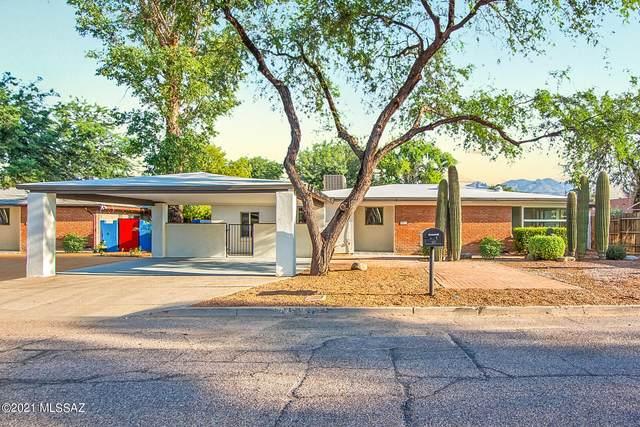 3017 E Loretta Drive, Tucson, AZ 85716 (#22124417) :: The Josh Berkley Team