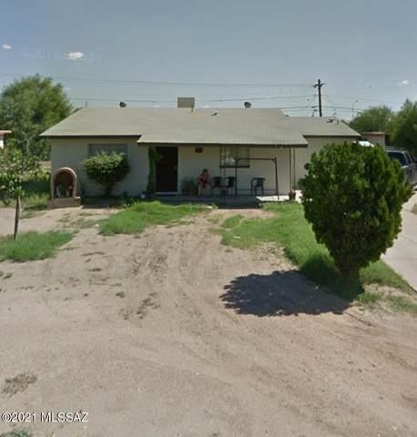 1101 W Lincoln Street, Tucson, AZ 85714 (#22124418) :: The Crown Team