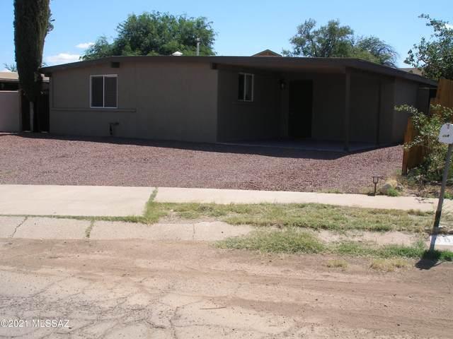 6974 E 45th Street, Tucson, AZ 85730 (#22124419) :: The Crown Team
