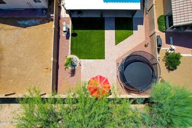 2620 W Mystic Mountain Drive, Tucson, AZ 85742 (#22124420) :: AZ Power Team
