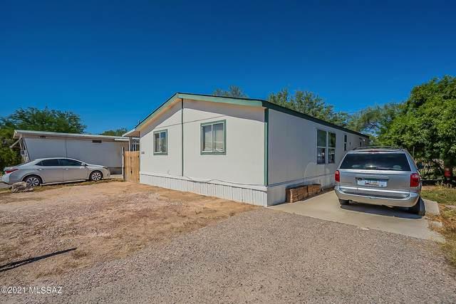 1866 W Desert Broom Lane, Tucson, AZ 85705 (#22124424) :: Tucson Real Estate Group
