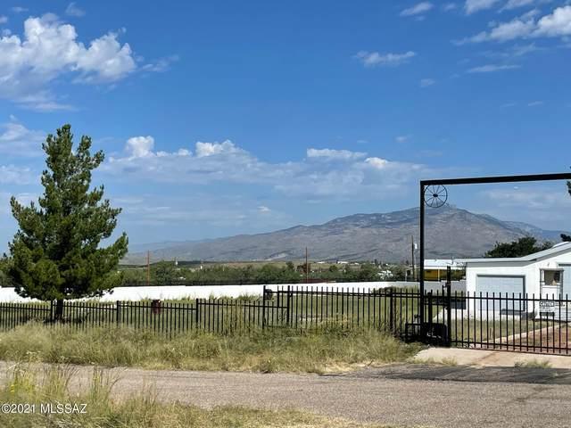 25380 E Shawnee Street #123, Benson, AZ 85602 (#22124429) :: Tucson Property Executives
