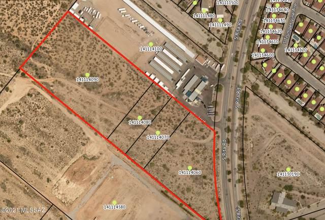 8844 E Morning Wood Court E, Tucson, AZ 85747 (#22124436) :: Tucson Real Estate Group