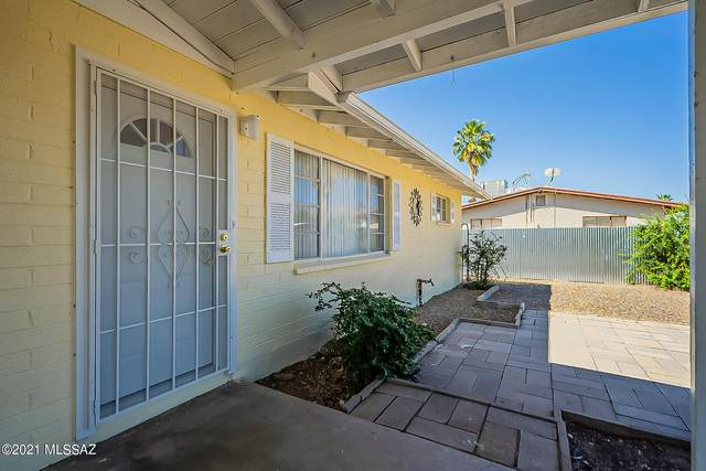 Address Not Published, Tucson, AZ 85719 (#22124440) :: Tucson Real Estate Group