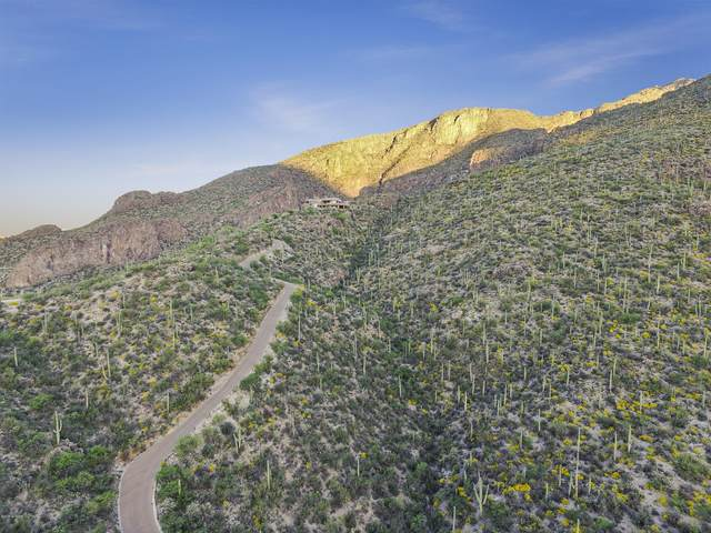 6751 N Rattlesnake Canyon Road, Tucson, AZ 85750 (#22124450) :: Tucson Property Executives