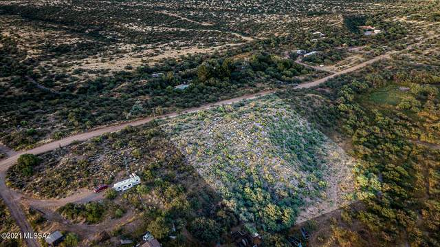 TBD W Calle Uno #71, Green Valley, AZ 85622 (#22124453) :: Long Realty - The Vallee Gold Team