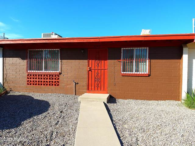 3342 S Lloyd Vista, Tucson, AZ 85713 (MLS #22124455) :: The Luna Team