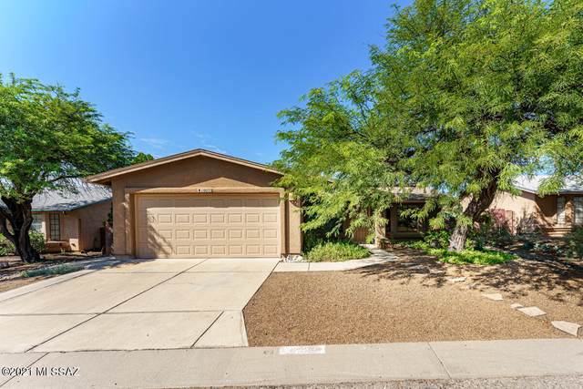 10033 E Mary Drive, Tucson, AZ 85730 (MLS #22124457) :: The Luna Team