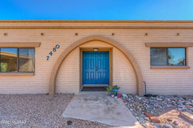 7480 E 30Th Street, Tucson, AZ 85710 (#22124460) :: The Dream Team AZ