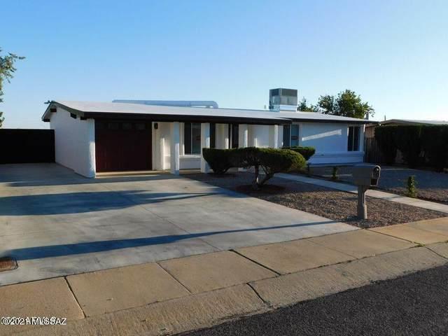 3633 Mallard Circle N, Sierra Vista, AZ 85635 (#22124470) :: Keller Williams
