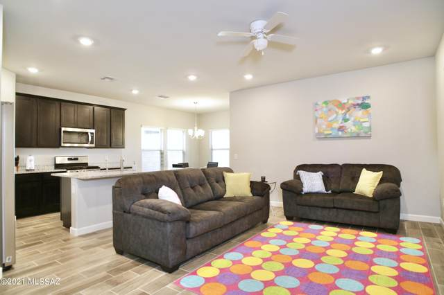 3222 N Dales Crossing Drive, Tucson, AZ 85745 (#22124473) :: Tucson Real Estate Group