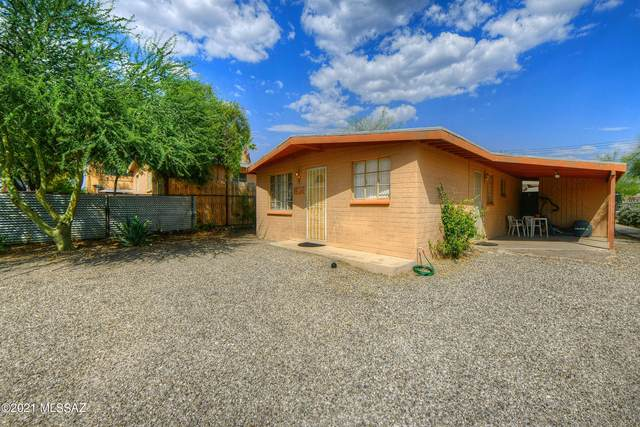 1936 N Tyndall Avenue, Tucson, AZ 85719 (MLS #22124482) :: The Luna Team