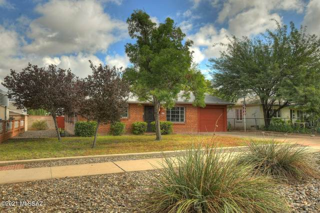 2553 E Beverly Drive, Tucson, AZ 85716 (#22124491) :: Kino Abrams brokered by Tierra Antigua Realty