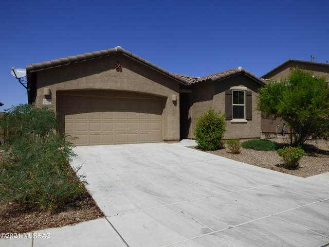 39430 S Old Arena Drive, Saddlebrooke, AZ 85739 (#22124496) :: Tucson Real Estate Group