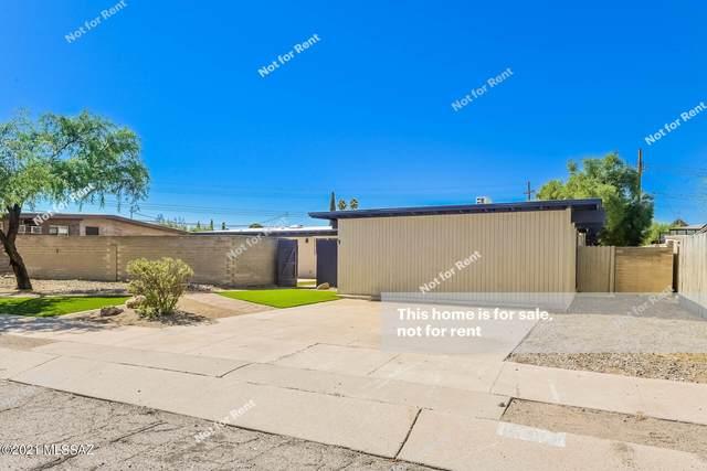 8830 E Mcclellan Street, Tucson, AZ 85710 (MLS #22124501) :: The Luna Team