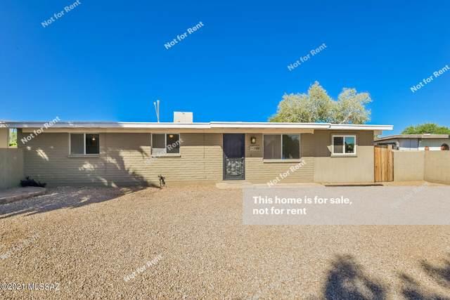 3520 S Grady Avenue, Tucson, AZ 85730 (MLS #22124502) :: The Luna Team