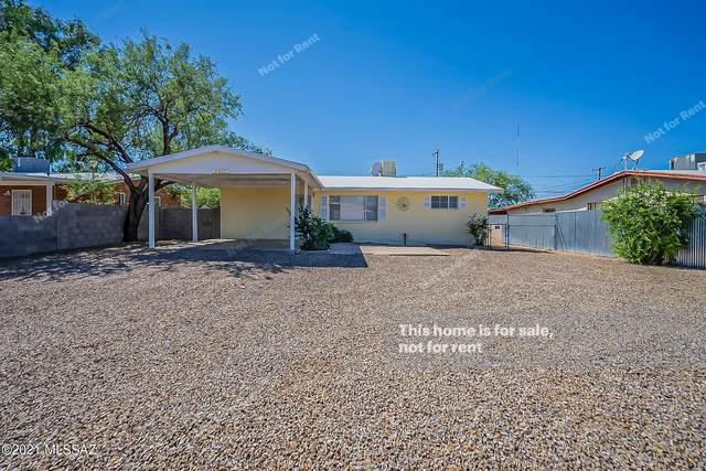 4189 N Fortune Loop, Tucson, AZ 85719 (#22124505) :: The Josh Berkley Team
