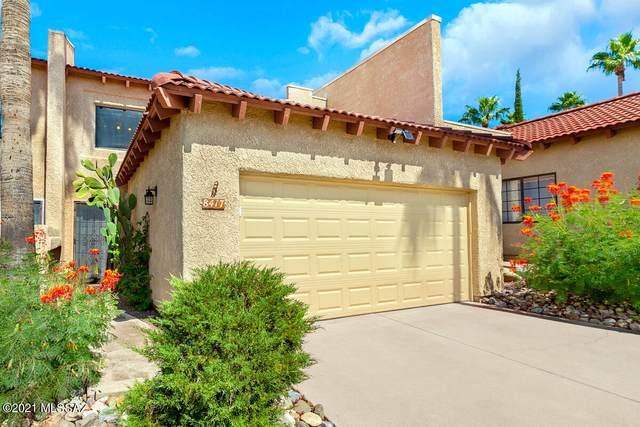 8417 E Corinthian Drive, Tucson, AZ 85715 (MLS #22124521) :: The Property Partners at eXp Realty