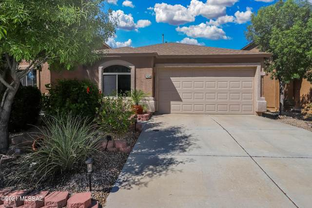 7924 S Baja Stone Avenue, Tucson, AZ 85756 (#22124526) :: Tucson Property Executives