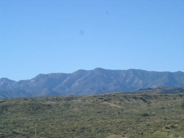 000 N Hugget Trail E B3, Oracle, AZ 85623 (MLS #22124527) :: The Property Partners at eXp Realty