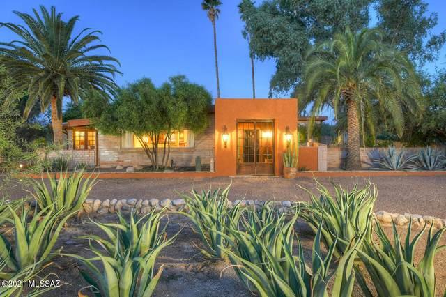 7235 N Village Avenue NW #62, Tucson, AZ 85704 (#22124530) :: Elite Home Advisors | Keller Williams