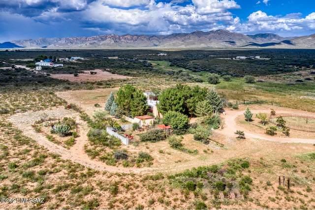 5226 Margarita Ranch Road, Bisbee, AZ 85603 (#22124532) :: The Josh Berkley Team