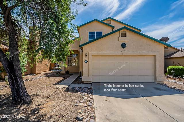 4255 W Bunk House Road, Tucson, AZ 85741 (#22124544) :: The Josh Berkley Team