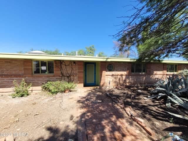 4009 E Kilmer Street, Tucson, AZ 85711 (#22124548) :: Tucson Real Estate Group