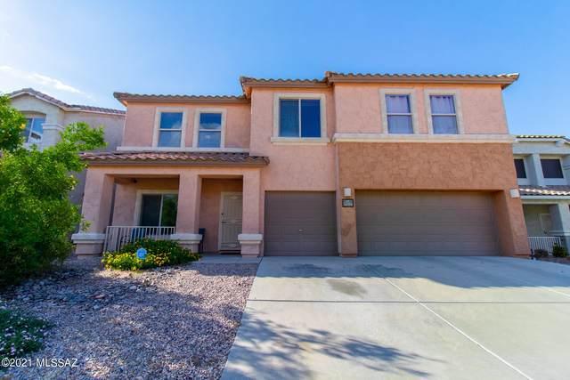 14294 S Via Trujal, Sahuarita, AZ 85629 (#22124550) :: Tucson Property Executives
