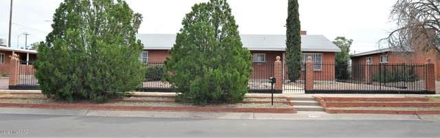 5450 E 2nd Street, Tucson, AZ 85711 (#22124553) :: The Josh Berkley Team