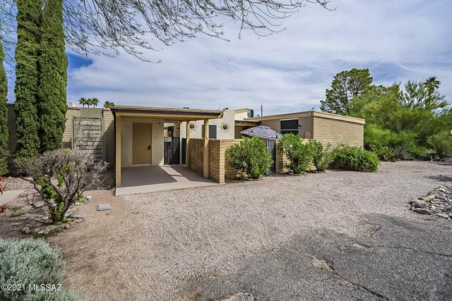 9721 E Laurel Ridge Drive, Tucson, AZ 85748 (#22124555) :: Kino Abrams brokered by Tierra Antigua Realty