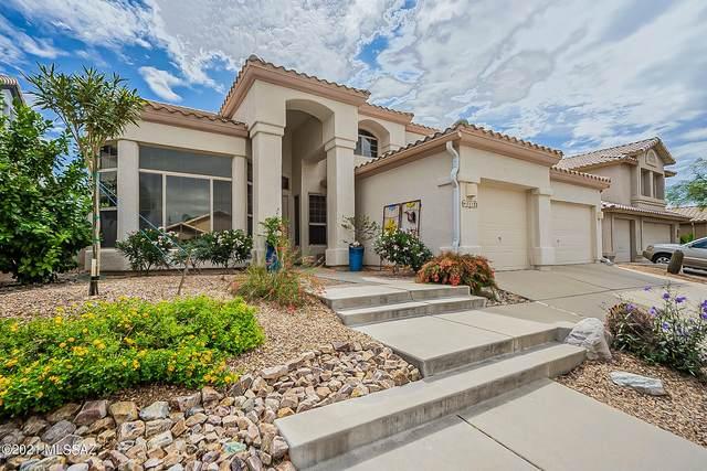 11152 N Par Drive, Oro Valley, AZ 85737 (#22124559) :: Elite Home Advisors | Keller Williams