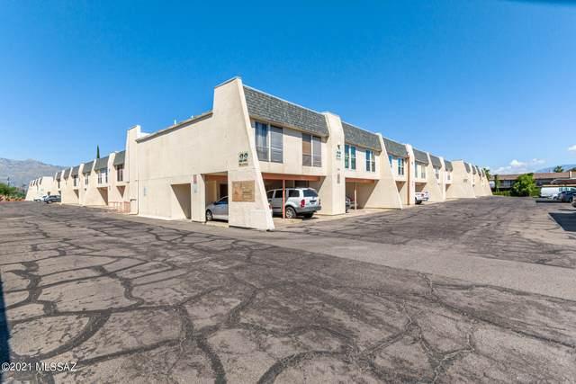1600 N Wilmot Road #175, Tucson, AZ 85712 (#22124560) :: Kino Abrams brokered by Tierra Antigua Realty