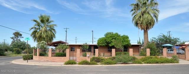 6101 E Calle Aurora, Tucson, AZ 85711 (#22124582) :: Kino Abrams brokered by Tierra Antigua Realty