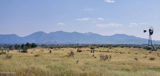 TBD N Broken Saddle Lane, Benson, AZ 85602 (#22124587) :: Long Realty Company