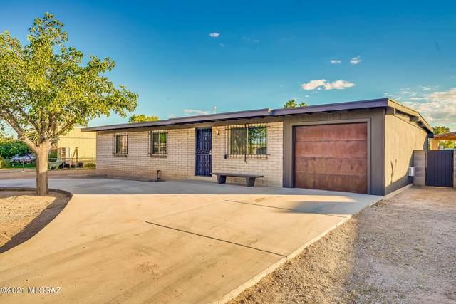 4746 S Camino De La Plaza, Tucson, AZ 85714 (#22124593) :: Tucson Property Executives