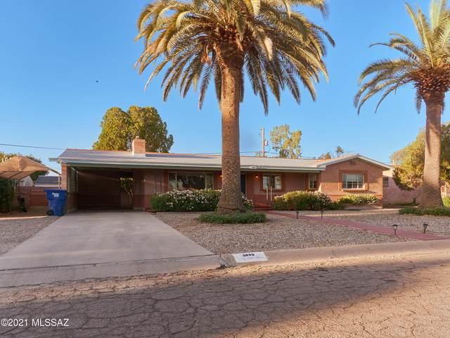 3443 E Terra Alta Boulevard, Tucson, AZ 85716 (#22124599) :: Tucson Property Executives