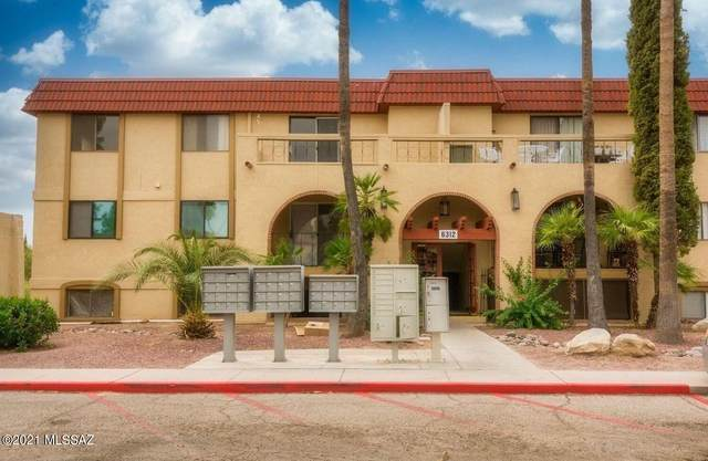 6312 N Barcelona Lane #609, Tucson, AZ 85704 (MLS #22124608) :: The Property Partners at eXp Realty