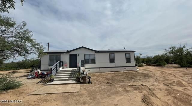 12675 W Bristolwood Ln, Tucson, AZ 85735 (#22124621) :: Tucson Property Executives
