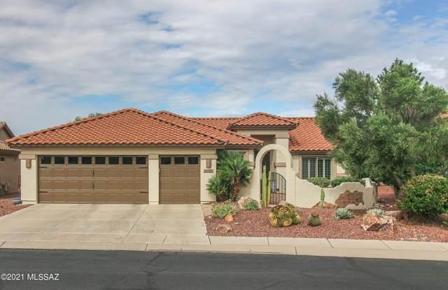 2625 E Glen Canyon Road, Green Valley, AZ 85614 (MLS #22124630) :: The Property Partners at eXp Realty