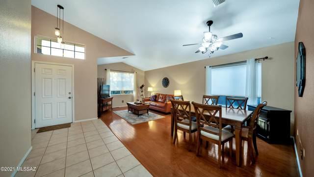 12388 N Mesquite Crest Way, Oro Valley, AZ 85755 (#22124636) :: Tucson Property Executives