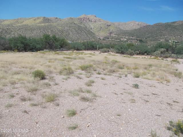 5041 N Avenida De Franelah 5/6, Tucson, AZ 85749 (#22124640) :: The Dream Team AZ