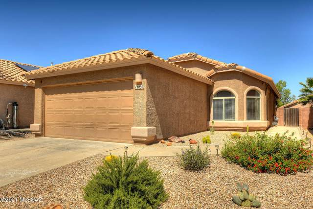 13239 E Alley Spring Drive, Vail, AZ 85641 (#22124641) :: Tucson Property Executives