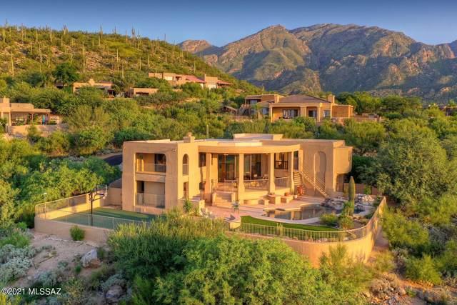 6255 N Wilmot Road, Tucson, AZ 85750 (#22124656) :: Tucson Property Executives