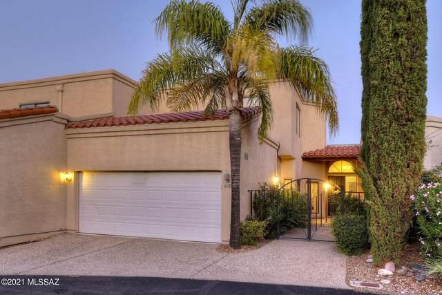 6469 N Green Briar Drive, Tucson, AZ 85718 (#22124657) :: Tucson Property Executives