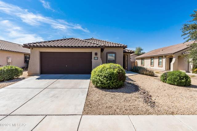 11353 W Combine Drive, Marana, AZ 85653 (#22124658) :: Tucson Property Executives